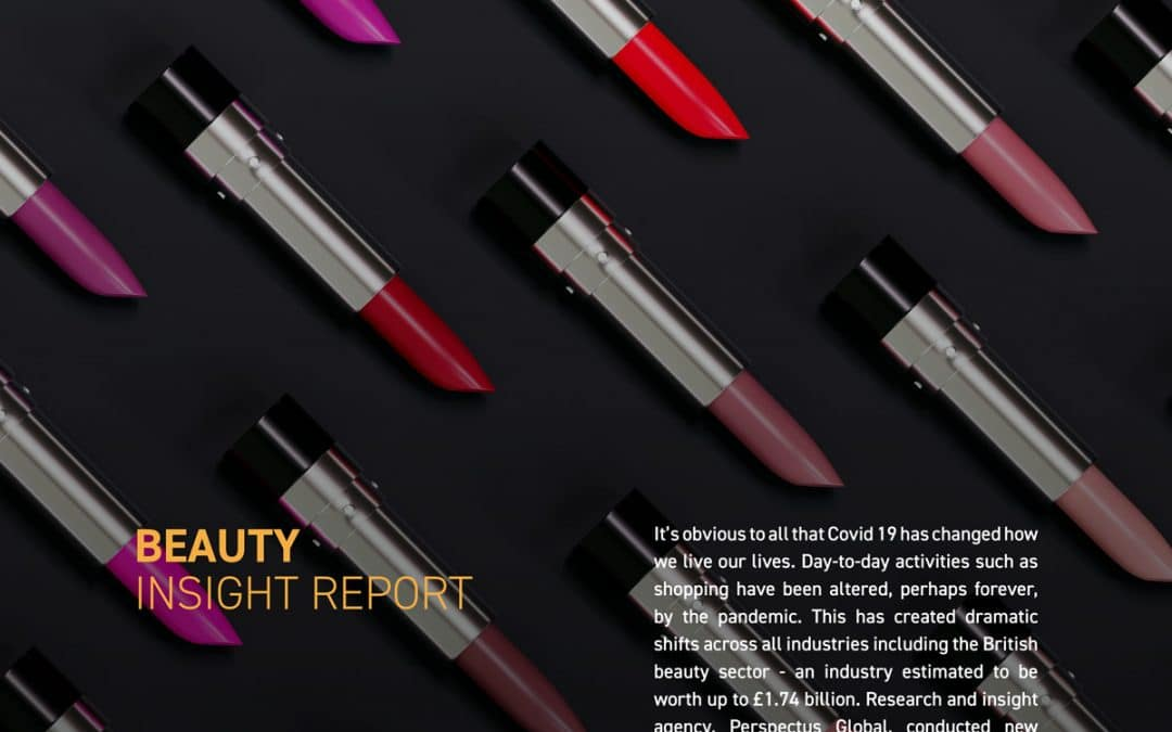 Beauty Report March 2021