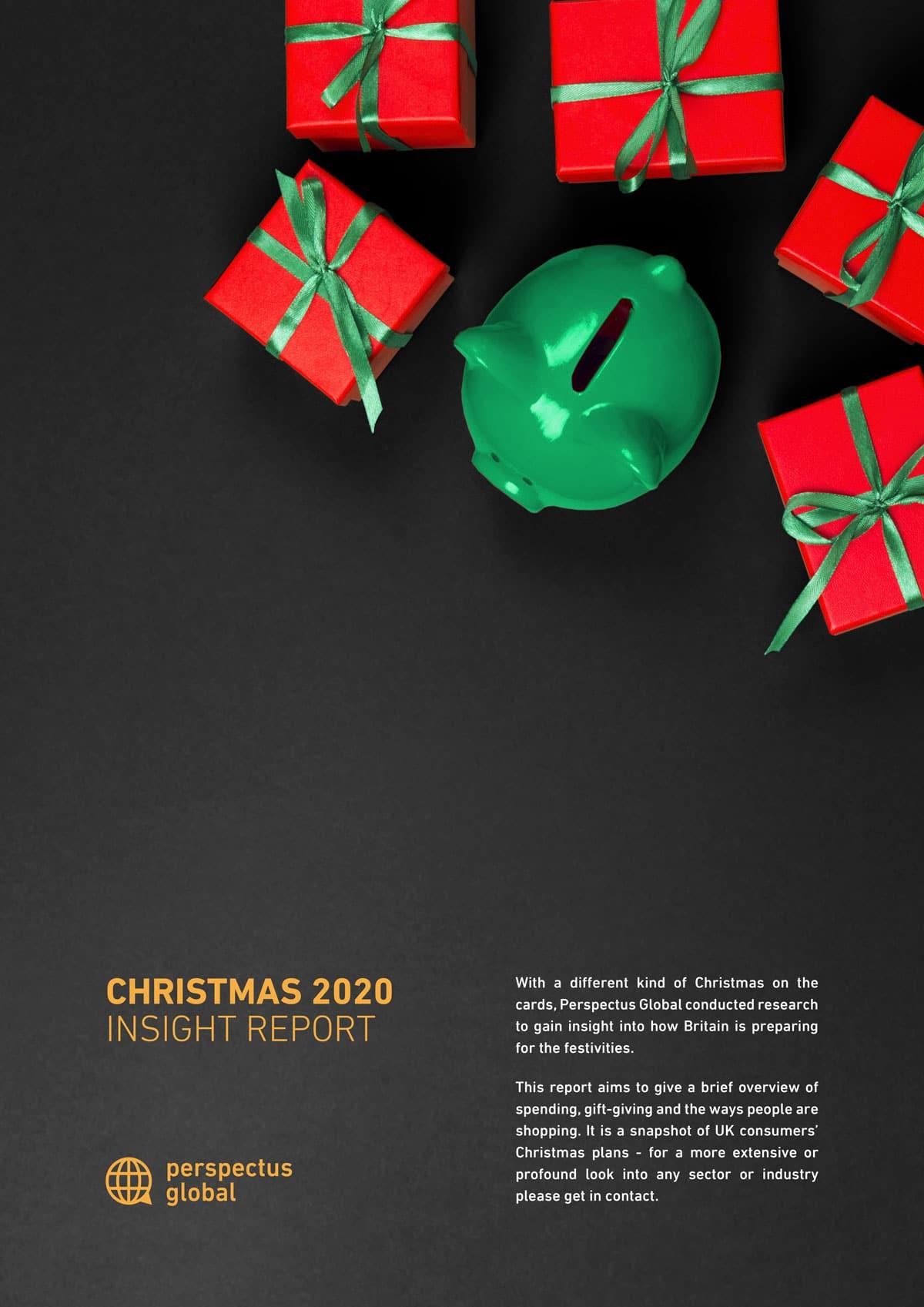 Christmas Report 2020