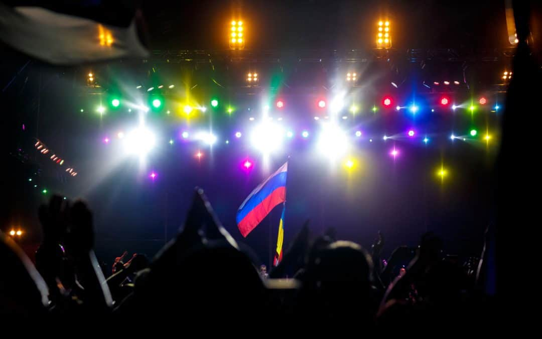 Eurovision and International research